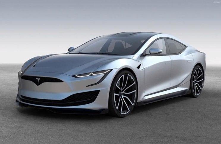 特斯拉将推出16万元车型?官方辟谣